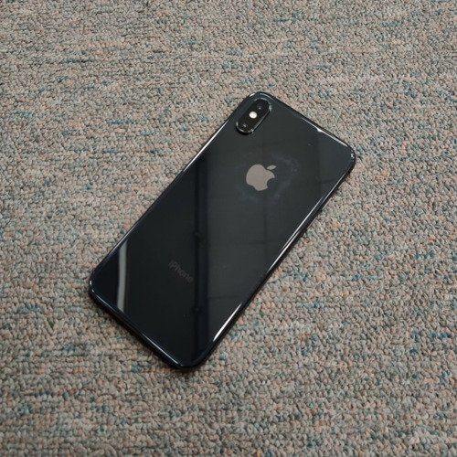 iphone x 64gb space gray like new desbloqueado