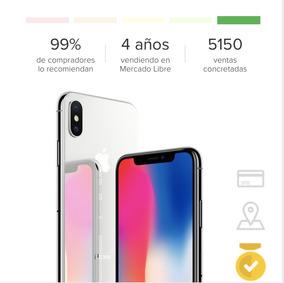 iPhone X 8 7 7 Plus 32gb 64gb 128gb 256gb | G A R A N T I A