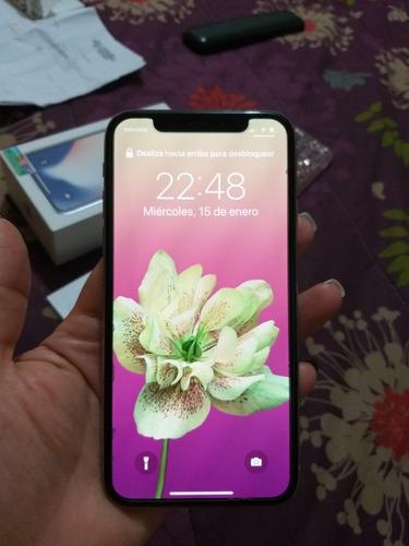 iphone x de 64gb excelente estado