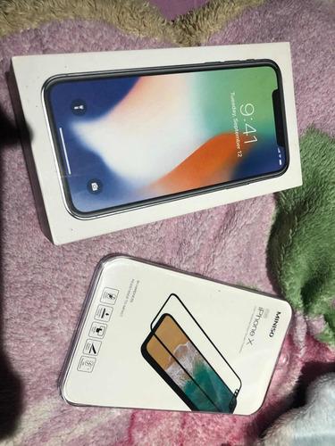 iphone x en buenas condiciones