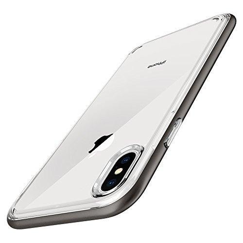 iphone x carcasa spigen