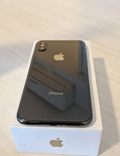 iphone x nuevo original sellado 256gb