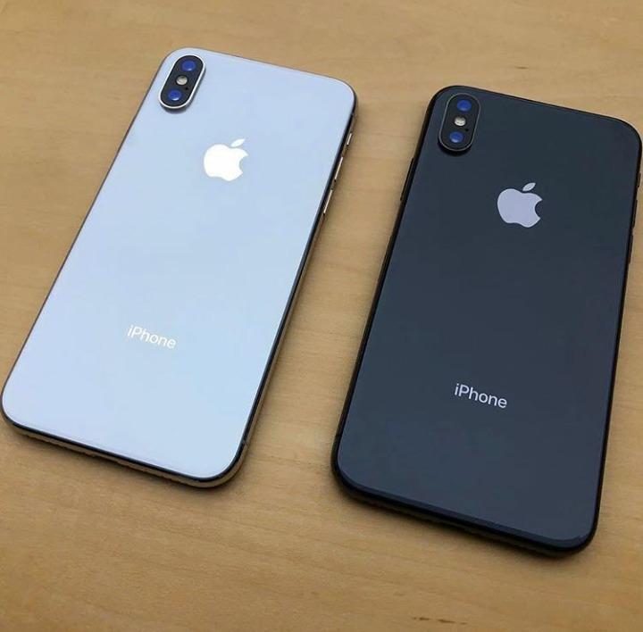 Comprar Iphone X