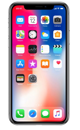iphone x sellados | 64 gb. aprovecha meses sin intereses!