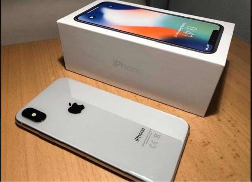 iphone x silver 256 gb
