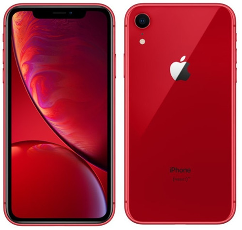 iphone xr 128  de vitrine - garantia apple   6 meses
