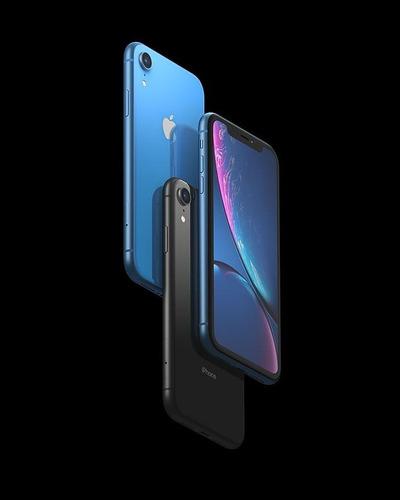 iphone xr 128 gb (800) / tienda fisica / garantia / nuevos
