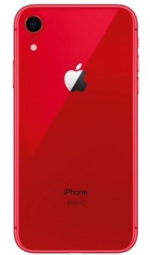 iphone xr 128gb / 12 cuotas / iprotech