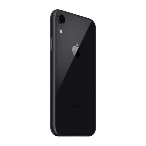 iphone xr 256gb apple - lacrado, garantia e nfe | + cores