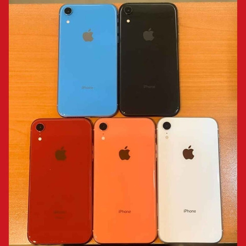 iphone xr 256gb factory