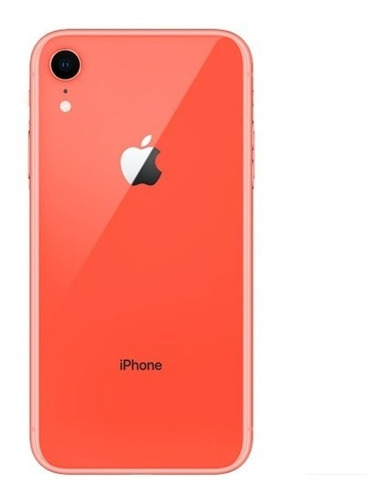 iphone xr 64gb / 12 cuotas / iprotech