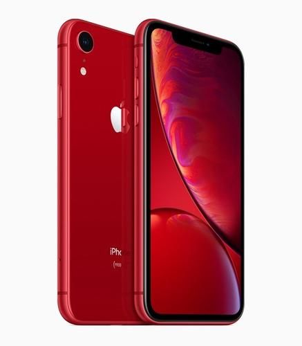 iphone xr 64gb 12mp 3gb ram preventa