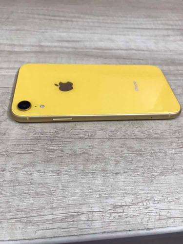 iphone xr 64gb 3gb ram
