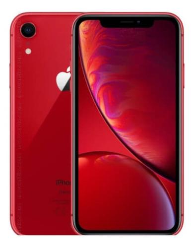 iphone xr 64gb 4g carcasa + lamina regalo digital planet