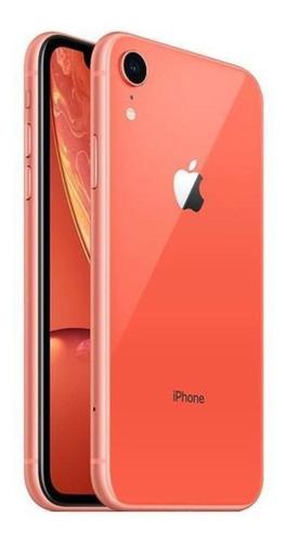 iphone xr 64gb 4g nuevos liberados - inetshop - garantía