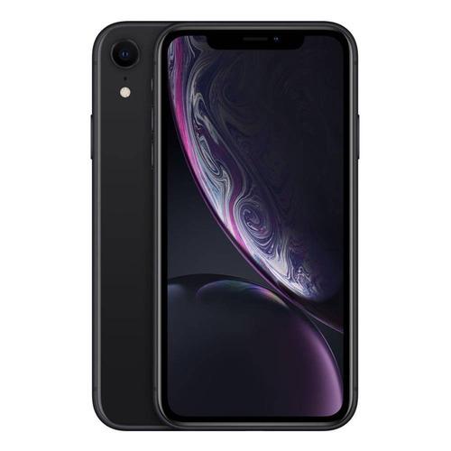 iphone xr 64gb 6.1   lacrado e original a2105+nota fiscal