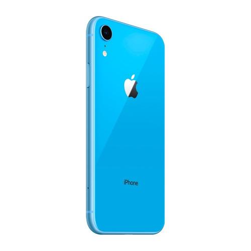 iphone xr 64gb apple - lacrado, garantia e nfe   + cores