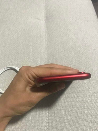 iphone xr de 64gb rojo r sim