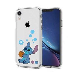 c4f84ad466f Funda De Stitch Iphone - Carcasas, Fundas y Protectores en Mercado Libre  Argentina