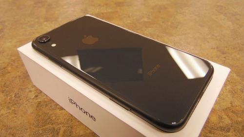 iphone xr original 256gigas impecable accesorios factura