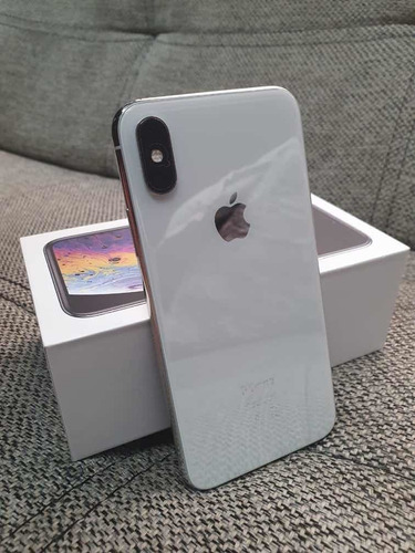 iphone xs 256 gb blanco