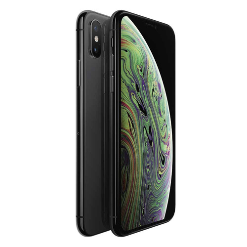 iphone xs 256 gb gris espacial apple