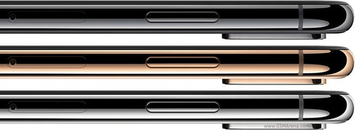 iphone xs 256gb 4g lte (gold) entrega inmediata