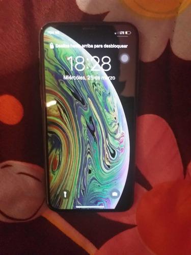iphone xs 64 gb liberado cambió por samsung s10 el similar