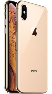 iphone xs 64 gb nuevo con factura y garantía