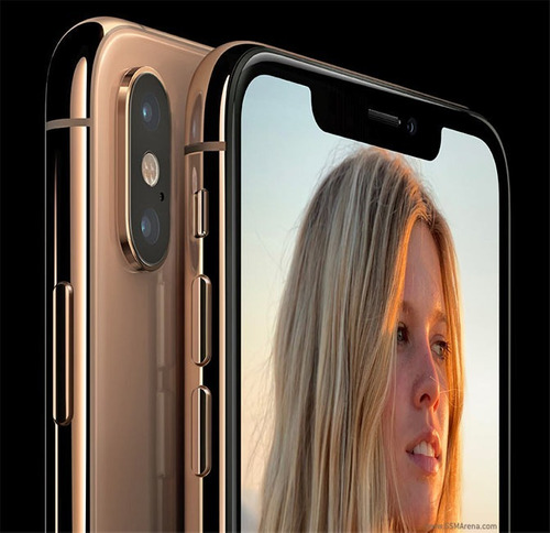 iphone xs 64gb entrega inmediata original sellado 4g lte