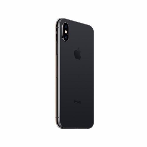 iphone xs 64gb space gray nuevo sellado tienda stock oferta