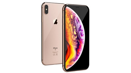 iphone xs 6.5 256gb liberado original apple tienda fisica