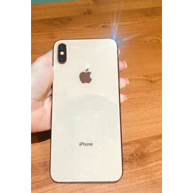 iPhone XS Max 256 Gb Ouro