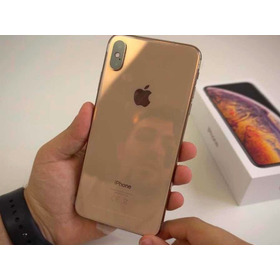 iPhone Xs Max 256gb Apple Caja