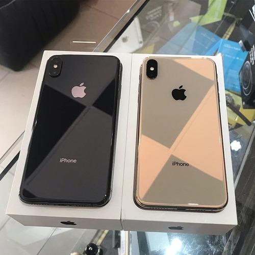 iphone xs máx 256gb factory