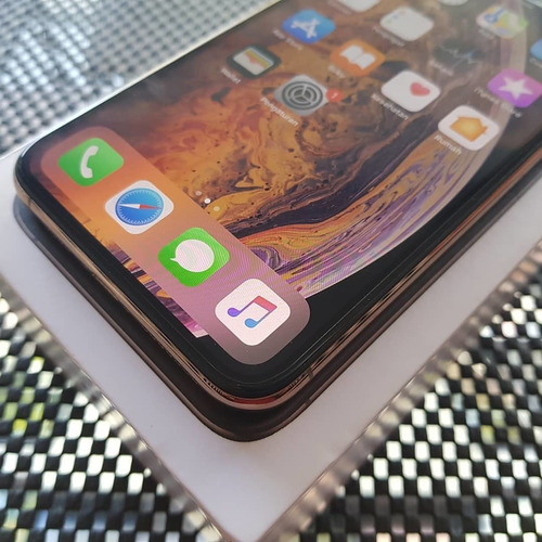 iphone xs max 64 gb factory full rose gold