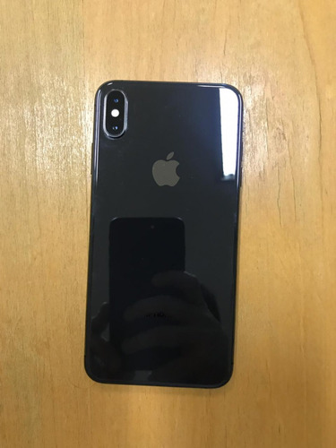 iphone xs max 64 gb pouquíssimo uso