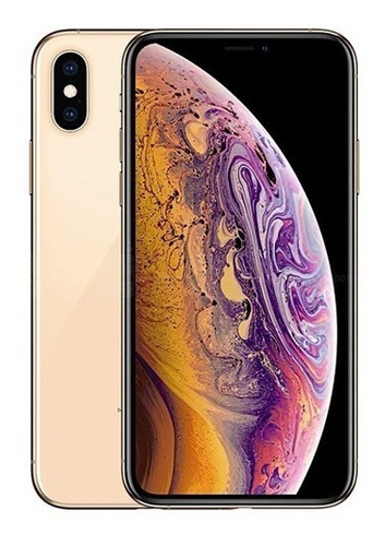 iphone xs max 64gb / 12 cuotas / iprotech