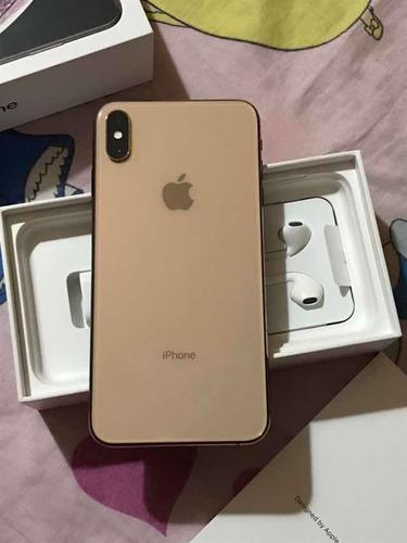 iphone xs max 64gb liberado lte
