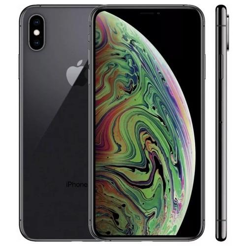 iphone xs max 64gb modelo a2101 + anatel + pronta entrega