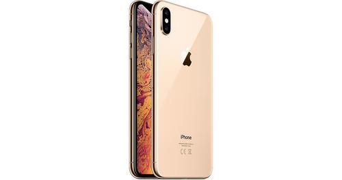 iphone xs max 64gb nuevo sellado at&t + mica de cristal