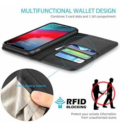 shieldon iphone xs max case