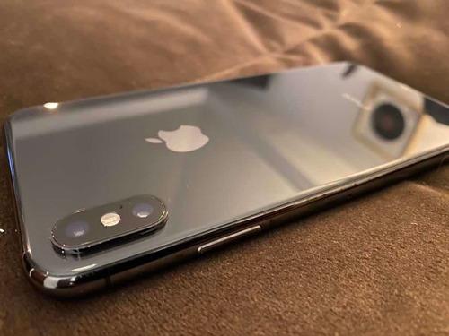 iphone xs max con factura y applecare