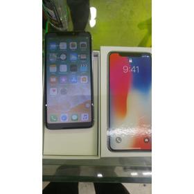 iPhone Xs Max De 248gb Negro,6.2 Pug. Nuevo Coreano