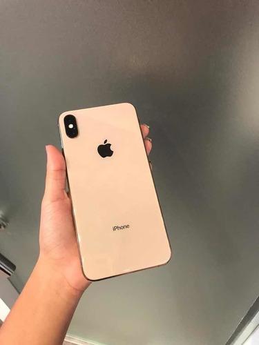 iphone xs max de 256gb | factory suelto color gold