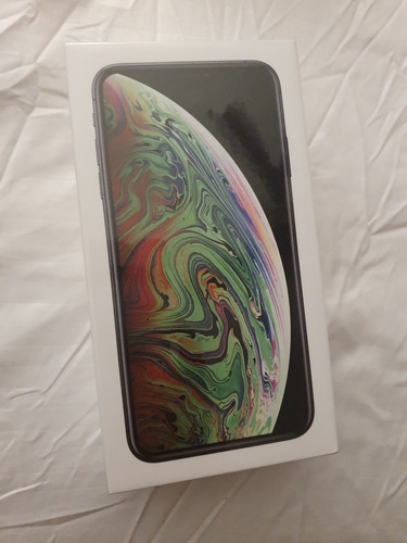 iphone xs max de 256gb nuevos sellados libres
