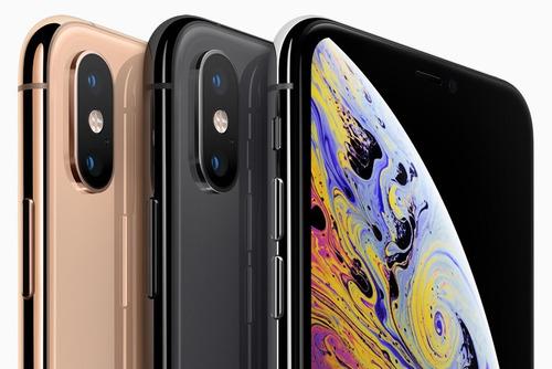 iphone xs max huancayo 512gb silver space gray gold pedidos