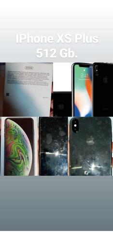 iphone xs plus 512gb