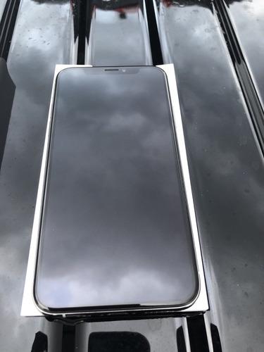 iphone xs silver pasa por nuevo