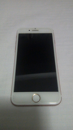 iphone7 rose de 32 gb. no acepto cambio..